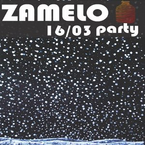 Вечірка Zamelo Party
