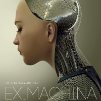 Фільм «Ex Machina»
