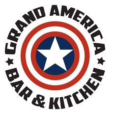 Grand America bar & kitchen