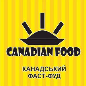 Фаст-фуд «Canadian Food»