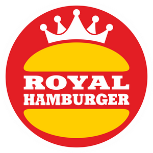 Фаст-фуд «Royal Hamburger»
