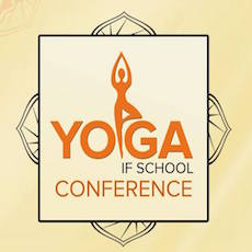 Yoga IF School Conference