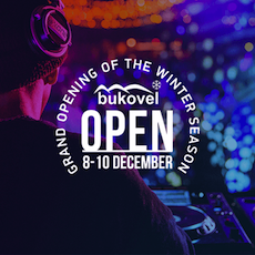 Bukovel Open. Гори кличуть!