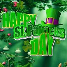 Вечірка Happy St.Patricks Day