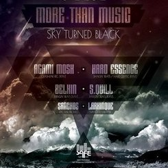 Вечірка «More Than Music: Sky Turned Black»