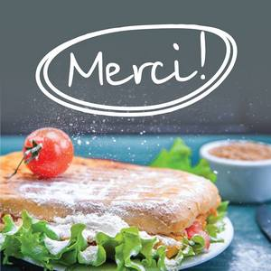 Street food «Merci»