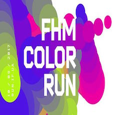 Забіг FHM Color Run